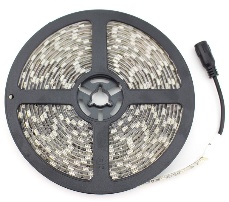 ROVIA LIGHTING 2031/12 TIRA LED 6000K IP65 60 LEDS 12V 4.8W 8MM.